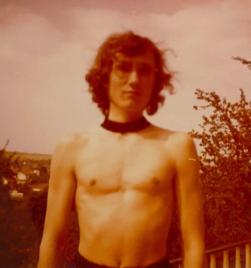 1970er in Büren