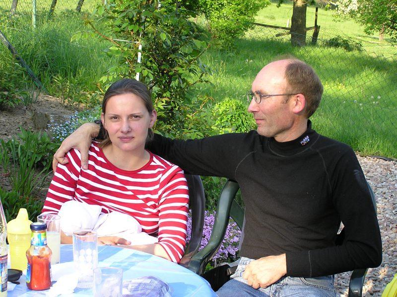 In Leiberg bei Schäfers
