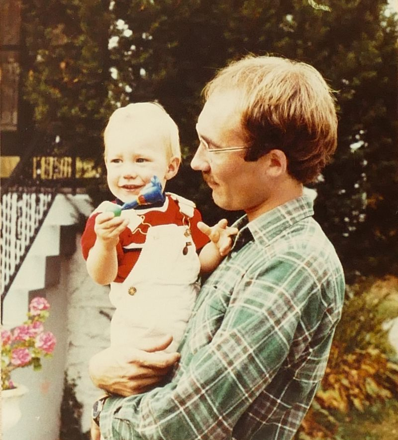 Chris 1981