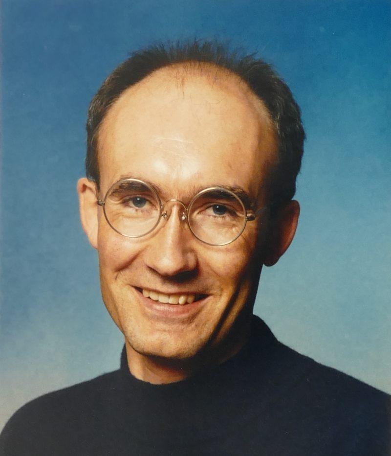 Anfang der 1990er