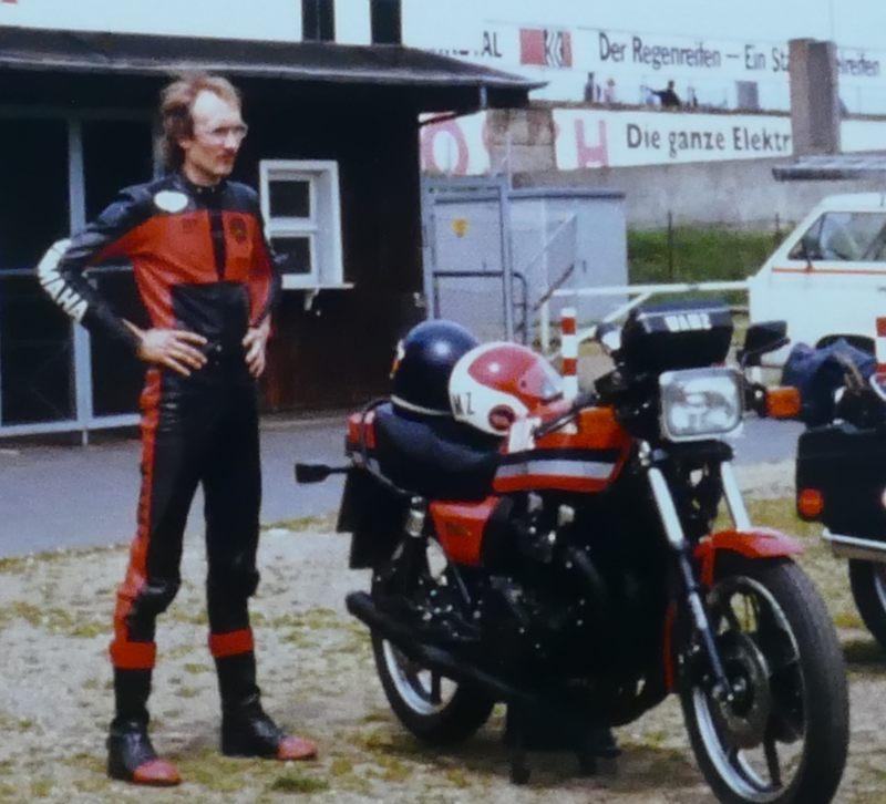 Nürburgring 1982