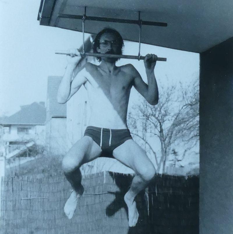 So kann aus einem Spargeltarzan ein Tarzan werden