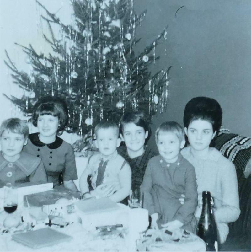 Die Bochumer Kretschmann-Kinder