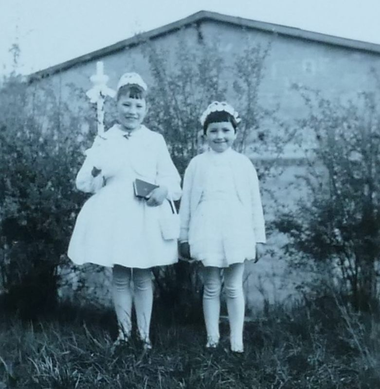 Rita und Beate