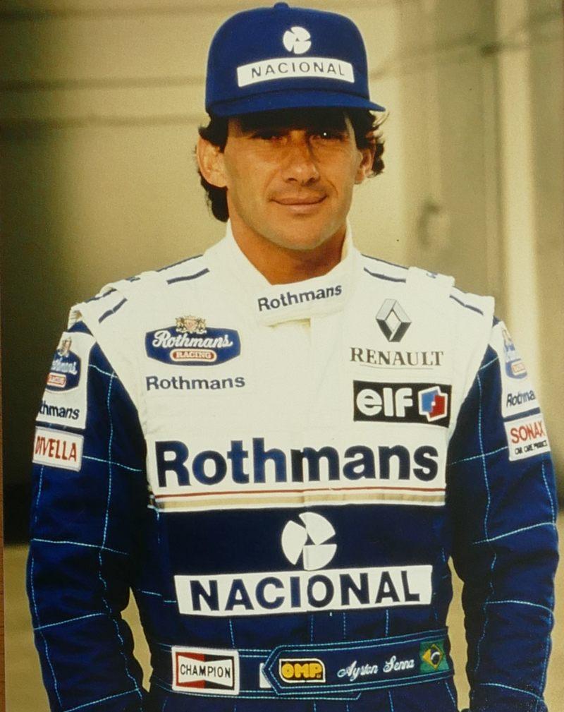 Ayrton 1994 B03