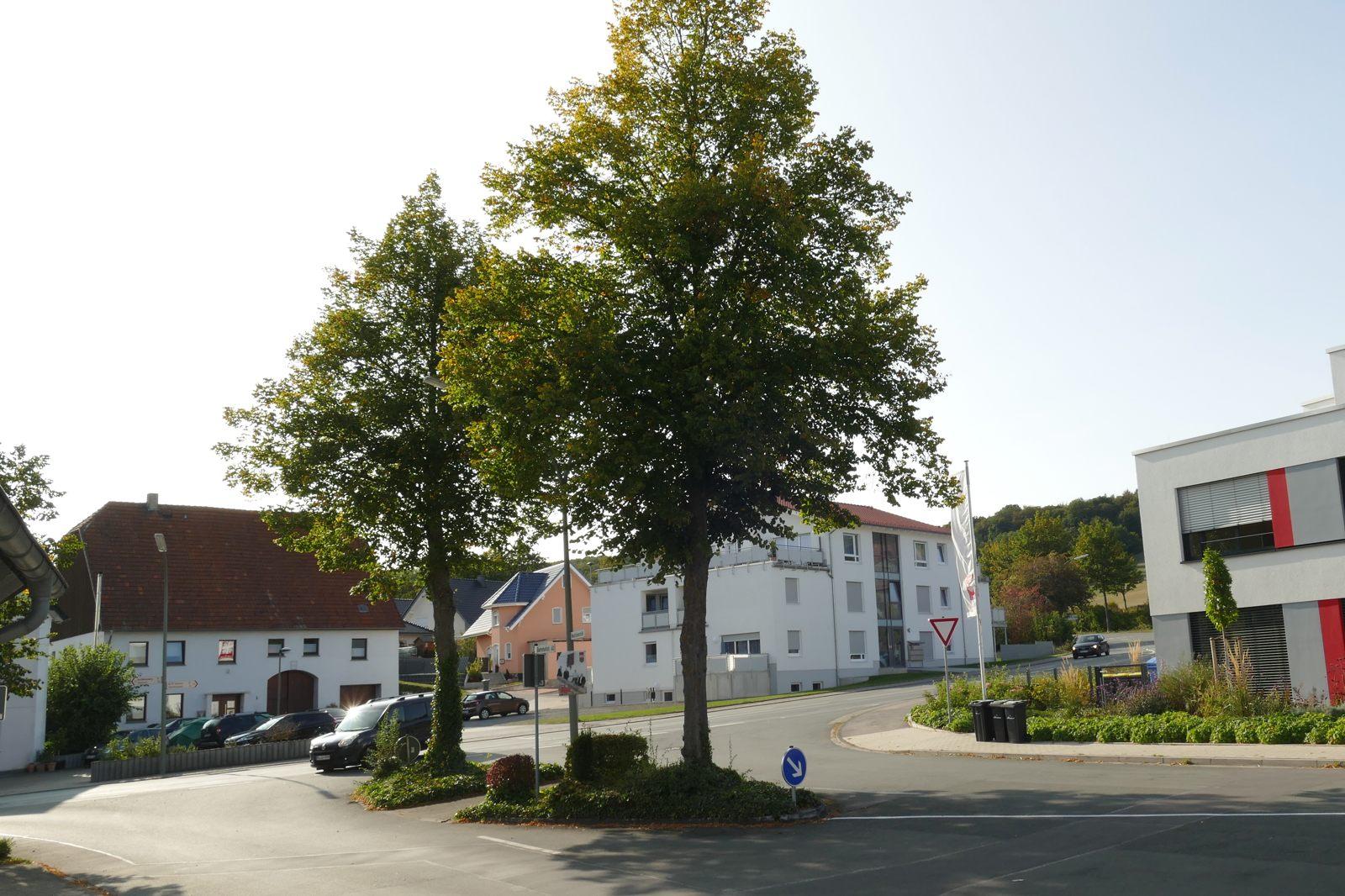 Bahnhofstraßenkurve