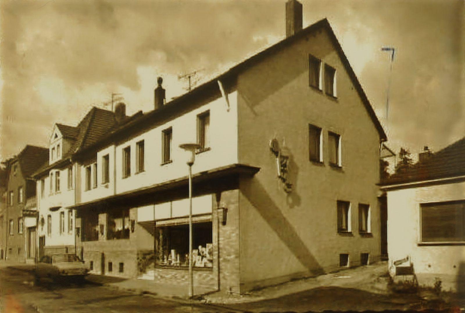 Kretzer 1960