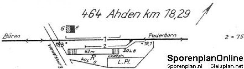 03 Gleisplan 464_ahden