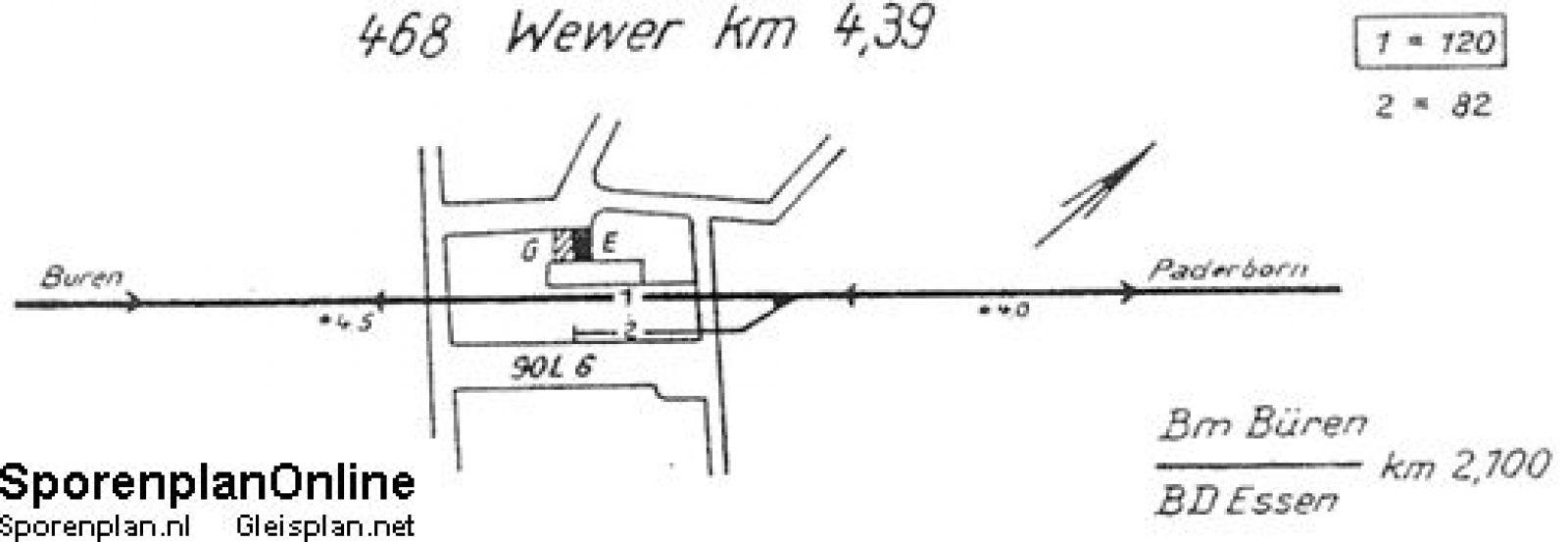 07 Gleisplan 468_wewer