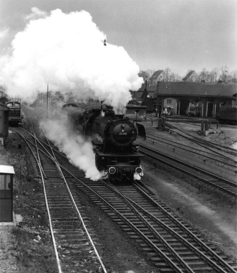16b E452 196004 in Marburg JAB