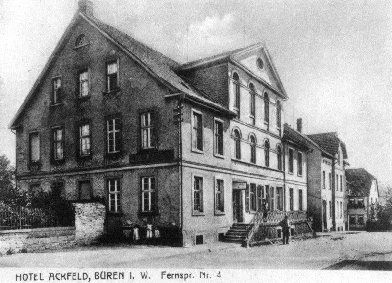1900 BürenAckfeld