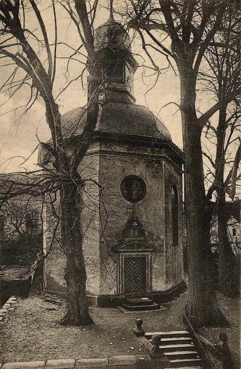 1900 Kapelle