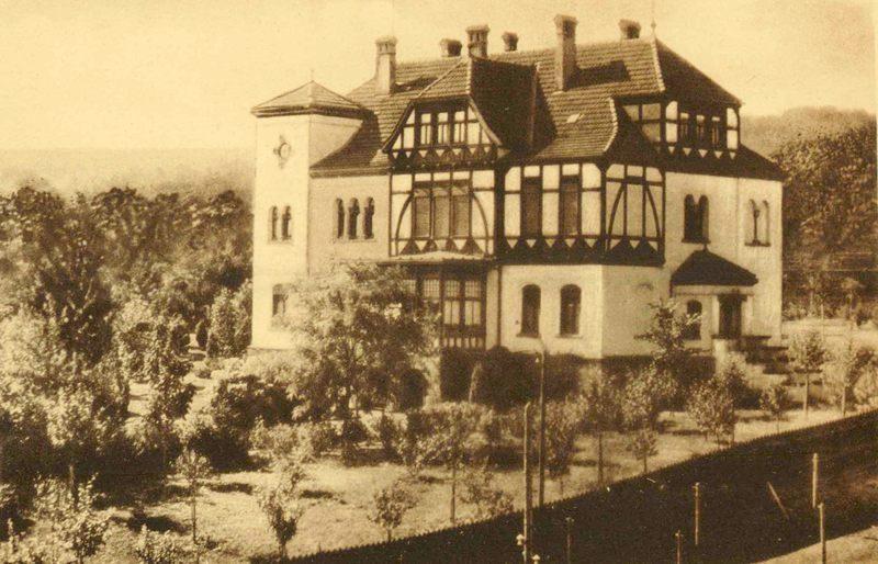 1900 Portland Zement Verwgeb