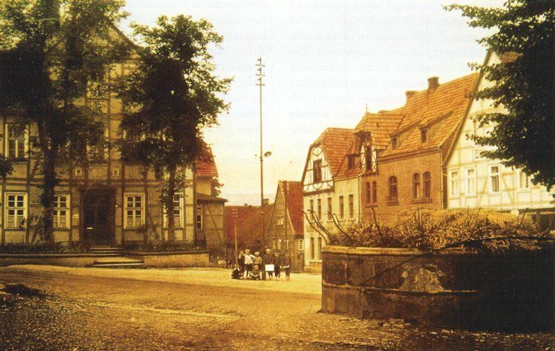 1920 Rathaus