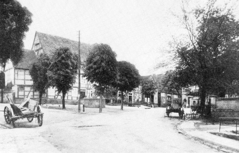 1925 BürenMarkt