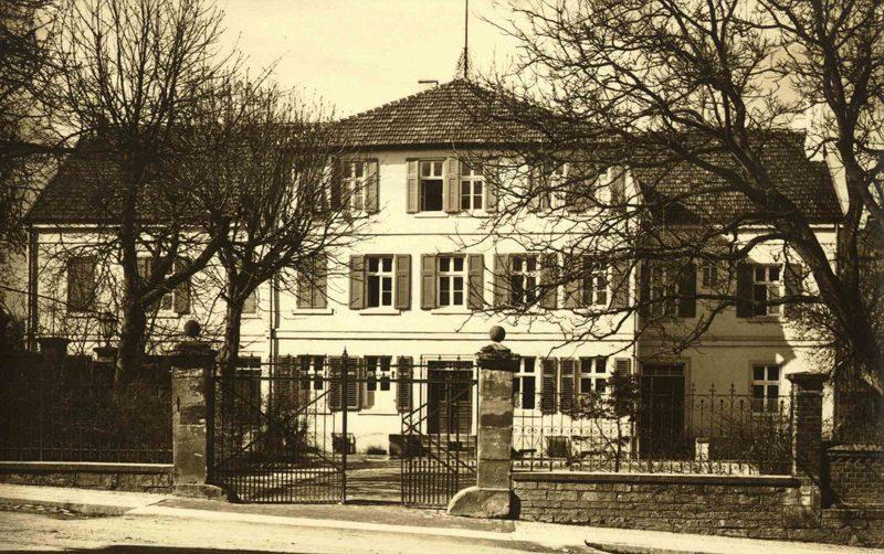 1925 Landratsamt