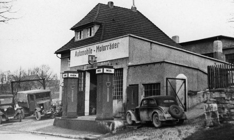 1930er Sobizack