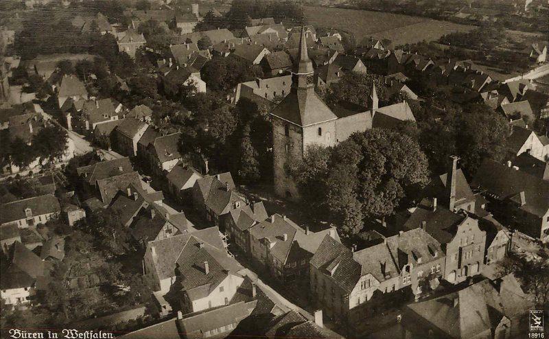 1940er Luft Burgstr StNikolaus