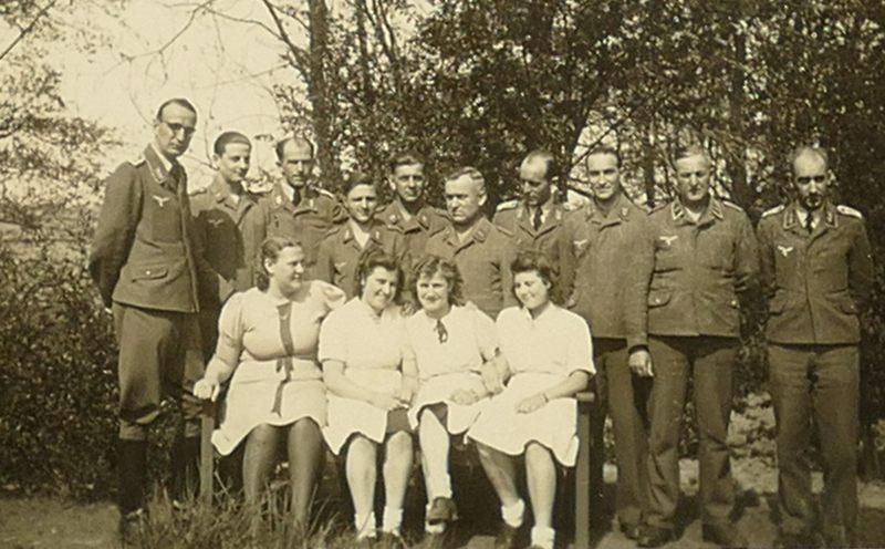 1940er Mama2