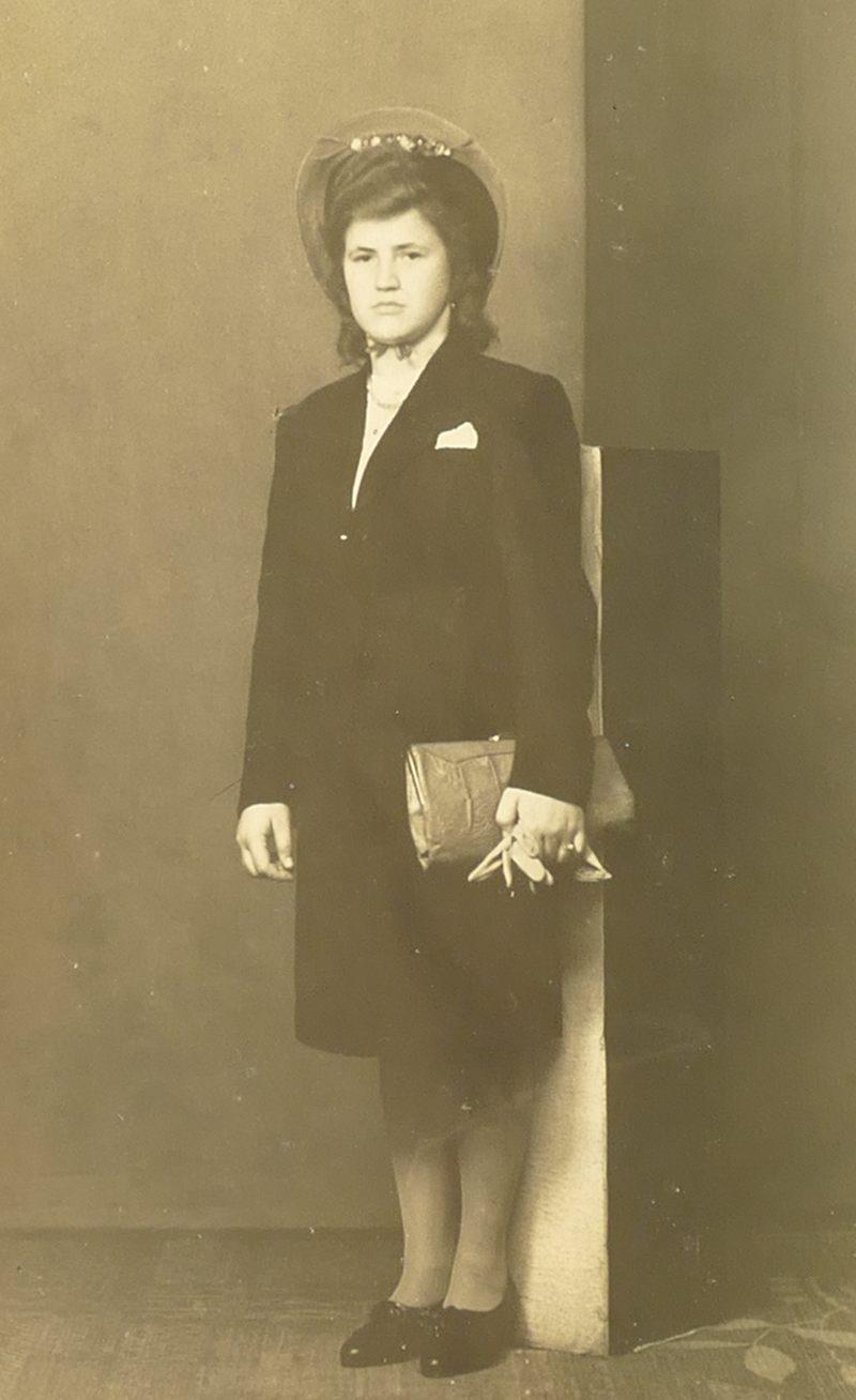 1940er Mama3