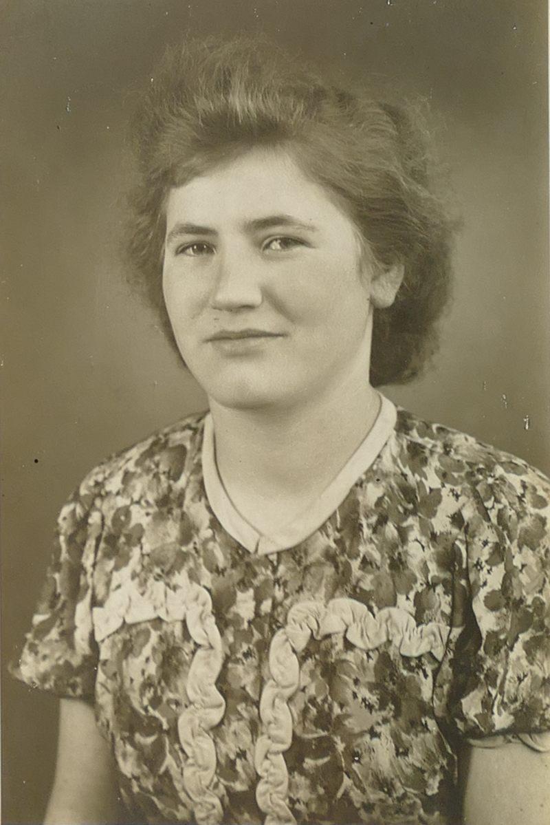 1940er Mama4