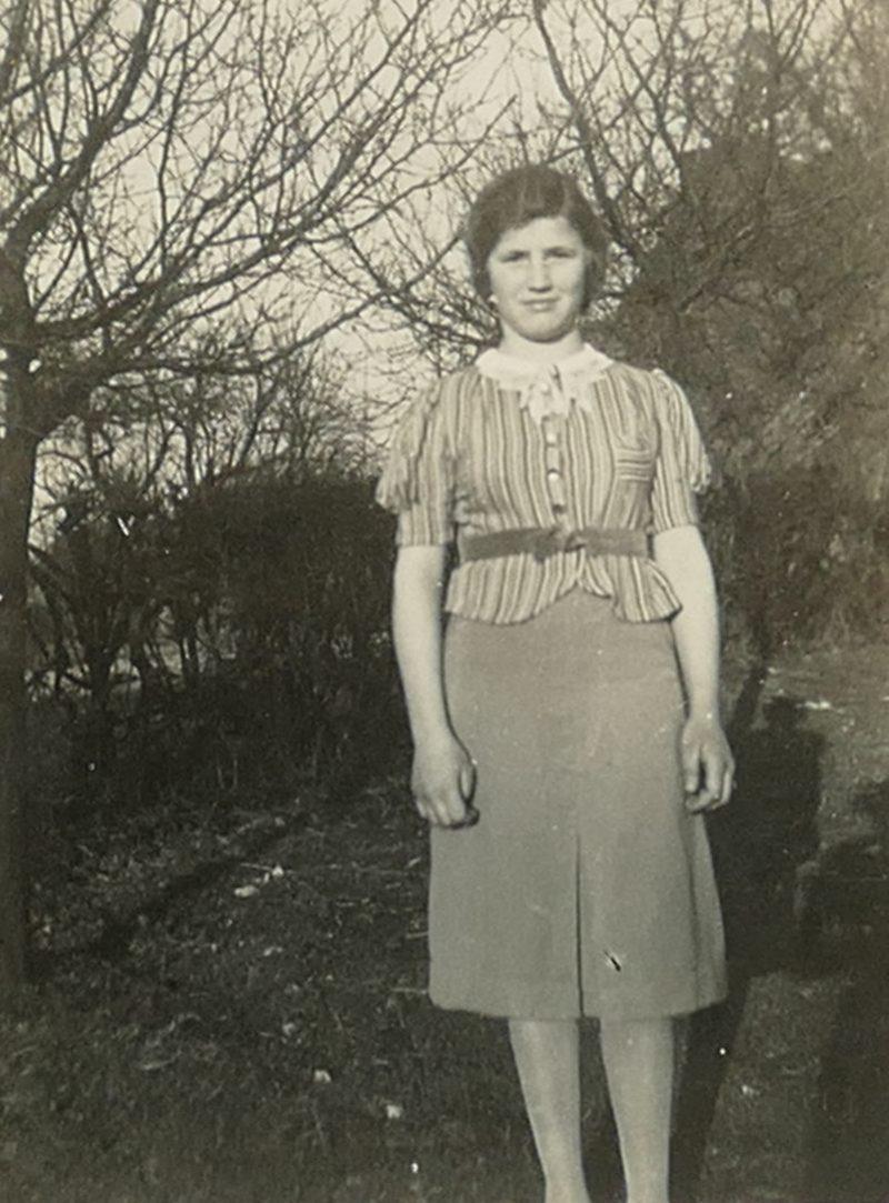 1940er Mama5