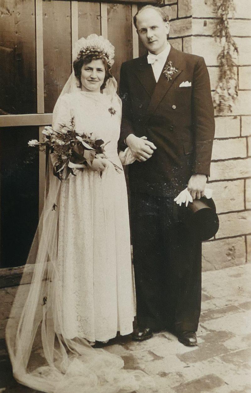 1949 Hochzeit Leiberg2