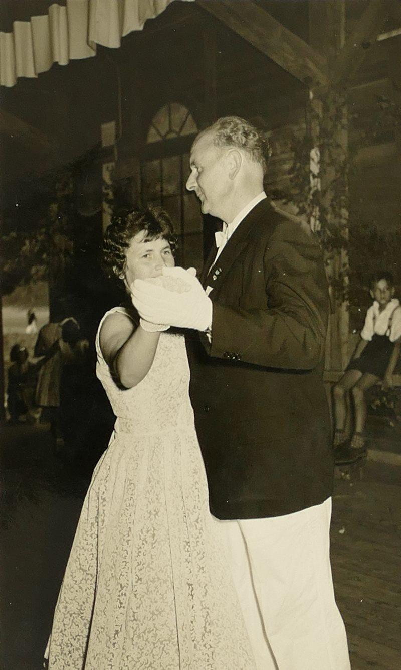 1950er MamaPapaSchützenfest