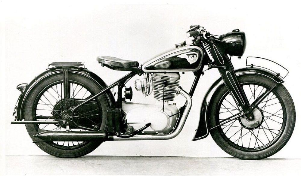 1950er NSU Max