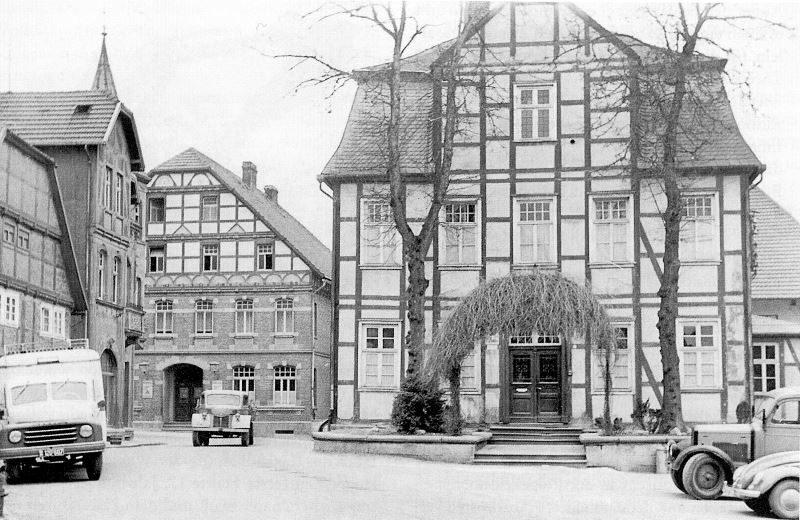 1957 Rathaus