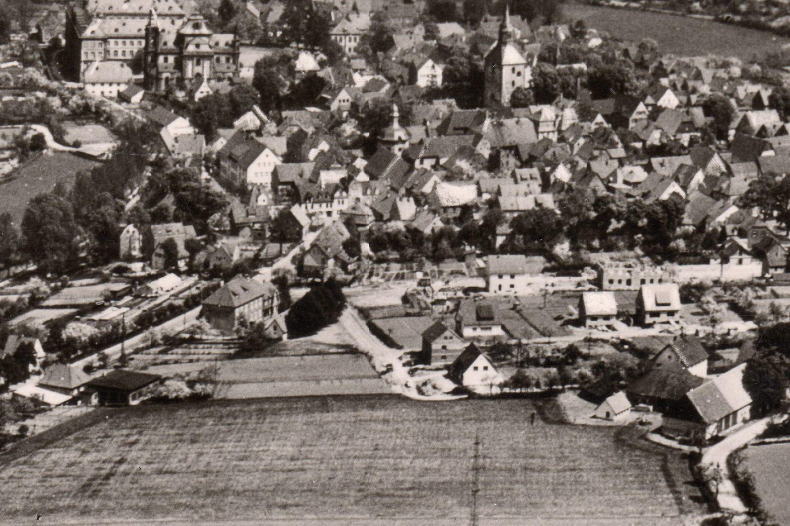 1960 GockelnPlanAusschnitt
