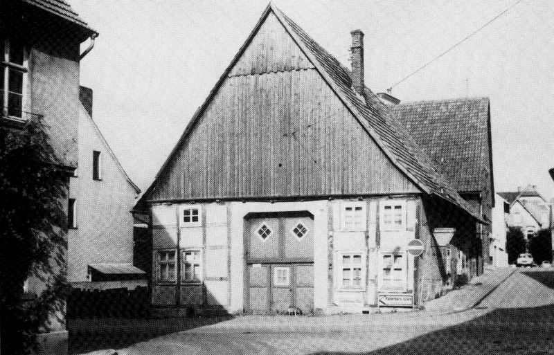 1960er BürenBrilonerStrBurgstr
