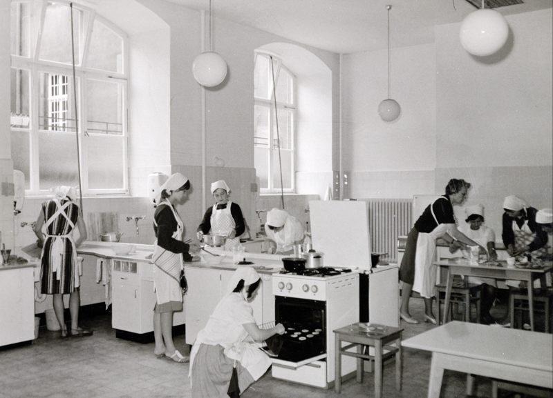 1960er Schulküche_800