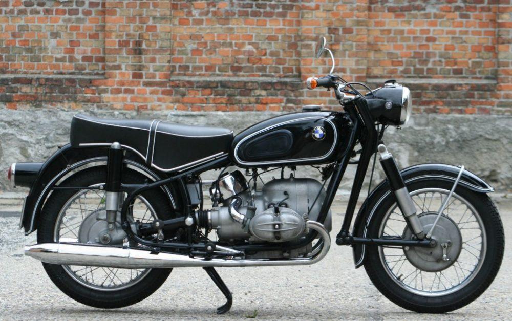 1960er_BMW R69S