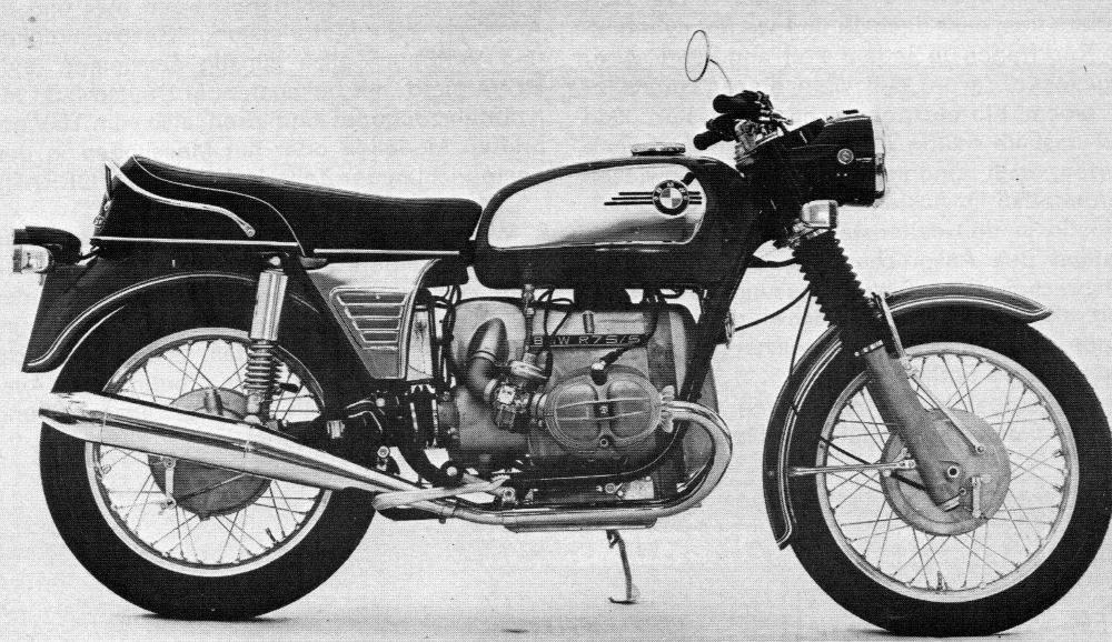 1960er_BMW R75-5