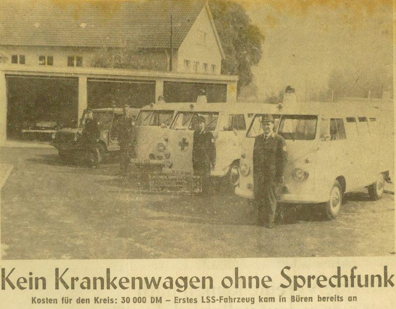 196311 DRK Wag des KrBüren