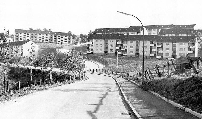 1964 Natosiedlung