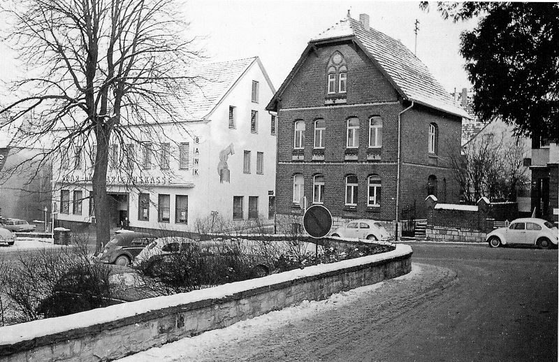 1965 Königstr aus Landratsamt