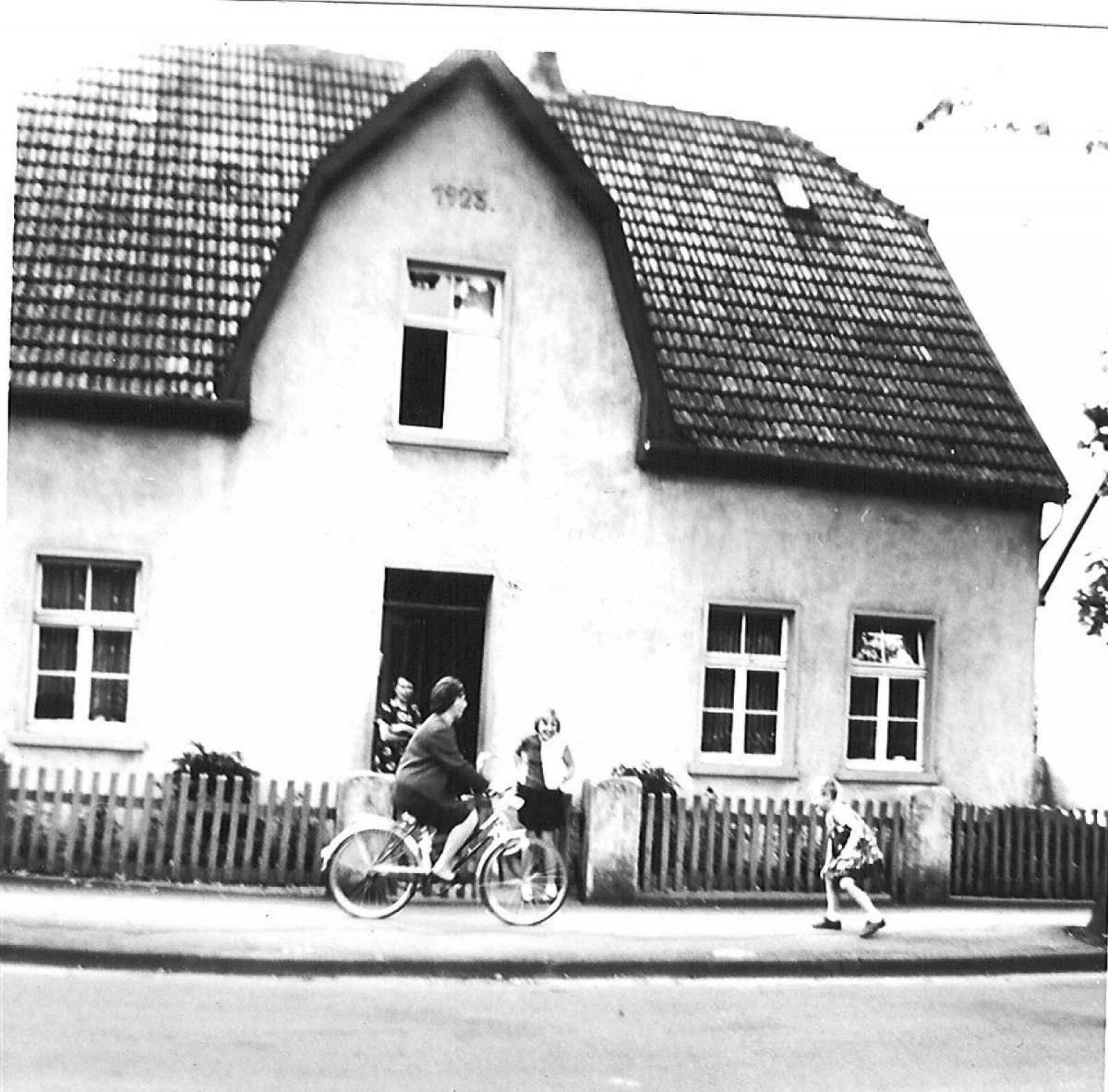 1965 ca Haus Ahmer