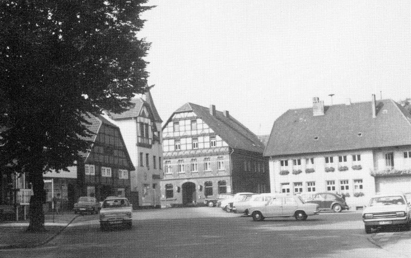 1971 BürenMarkt
