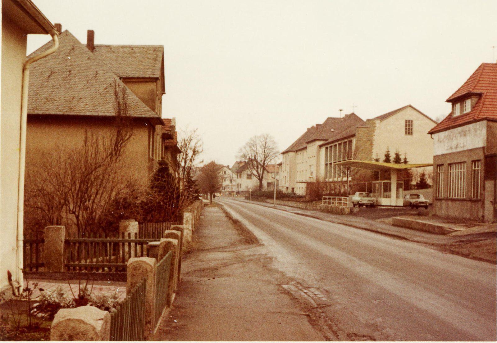 1972 Briloner Str Stadt fw