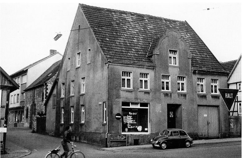 1972 Ecke BurgstrMittelstr