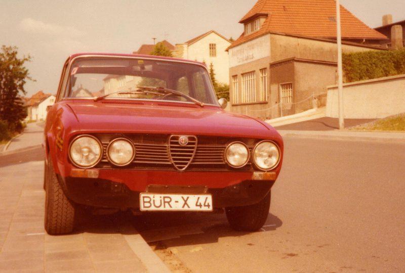 1974 AR 1750 Berlina b