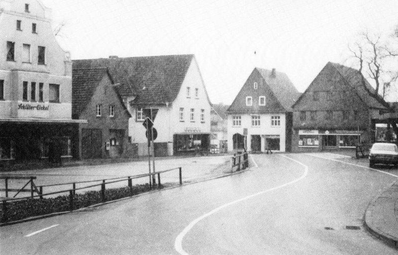 1974 BürenMarkt