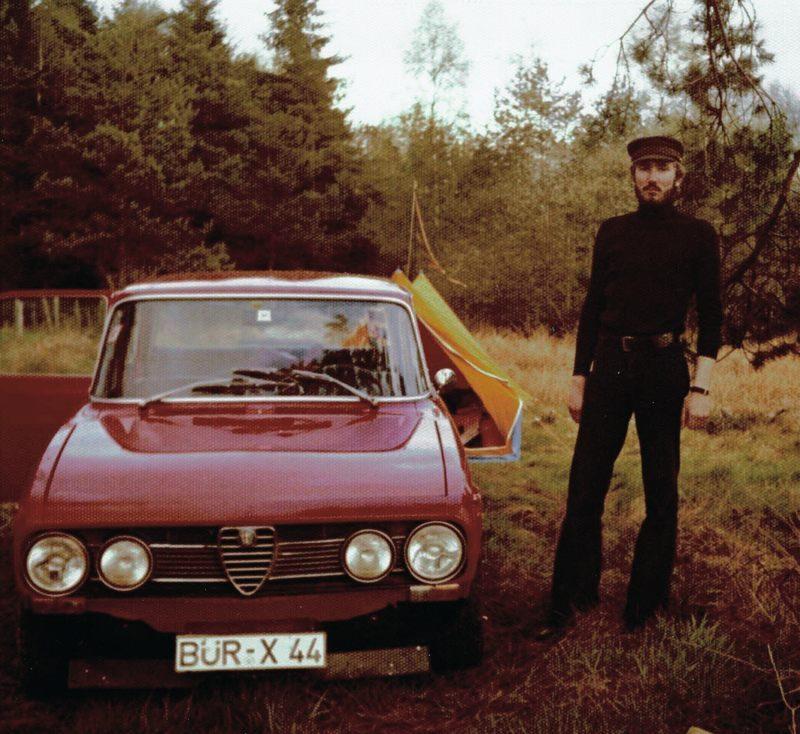 1975 AR1750 Spa
