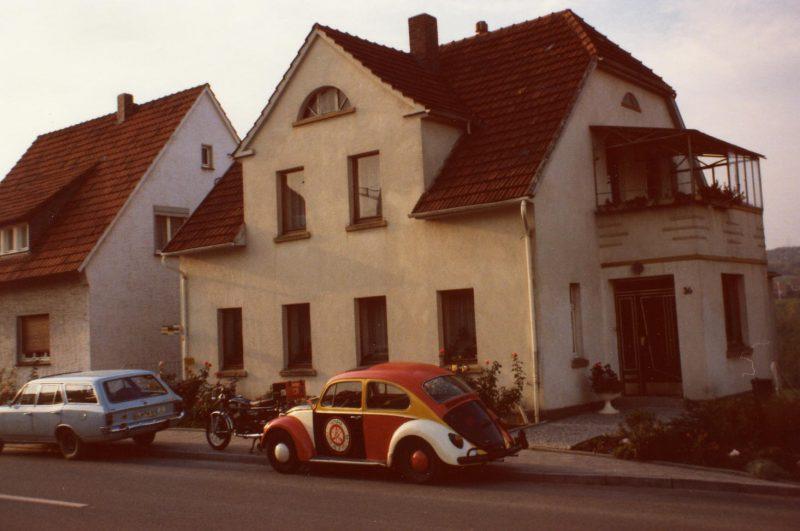 1976 Autos RD