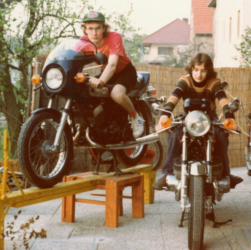 1977 Motorräder RW FW2_800
