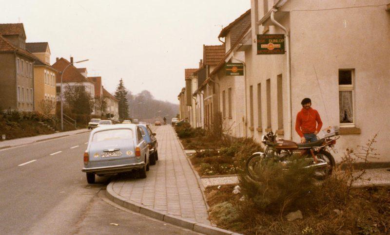 1979 Autos FW