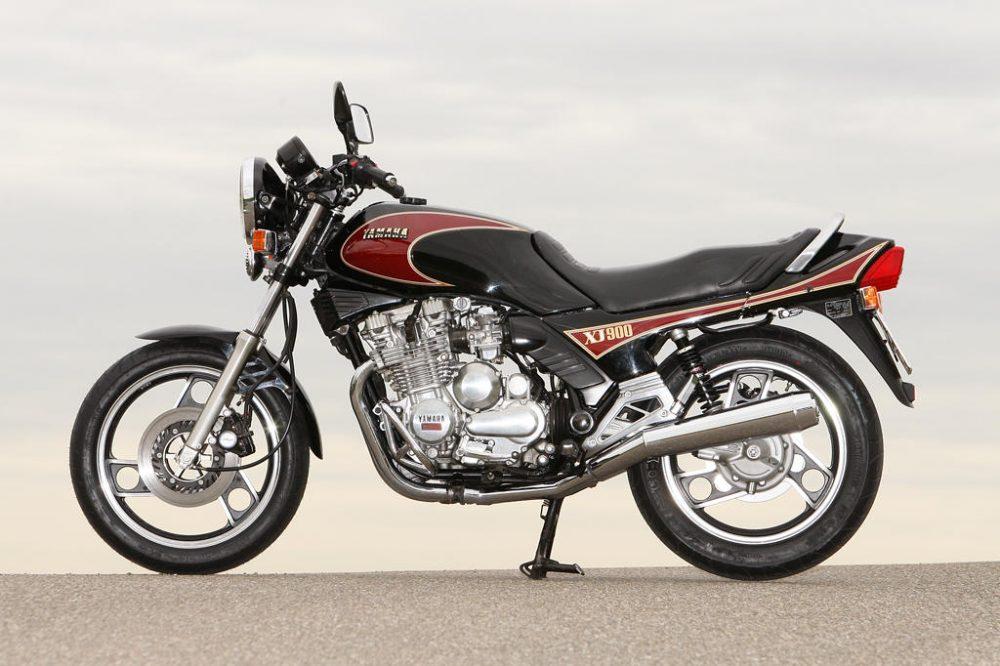 1980er Yamaha XJ900