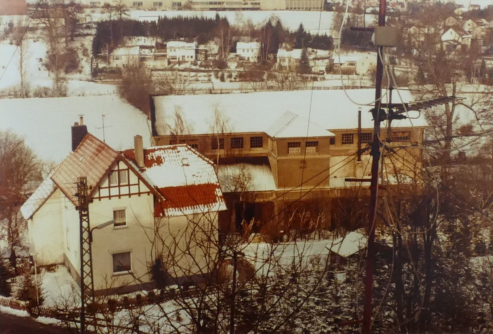 1983 ZentraleWinter